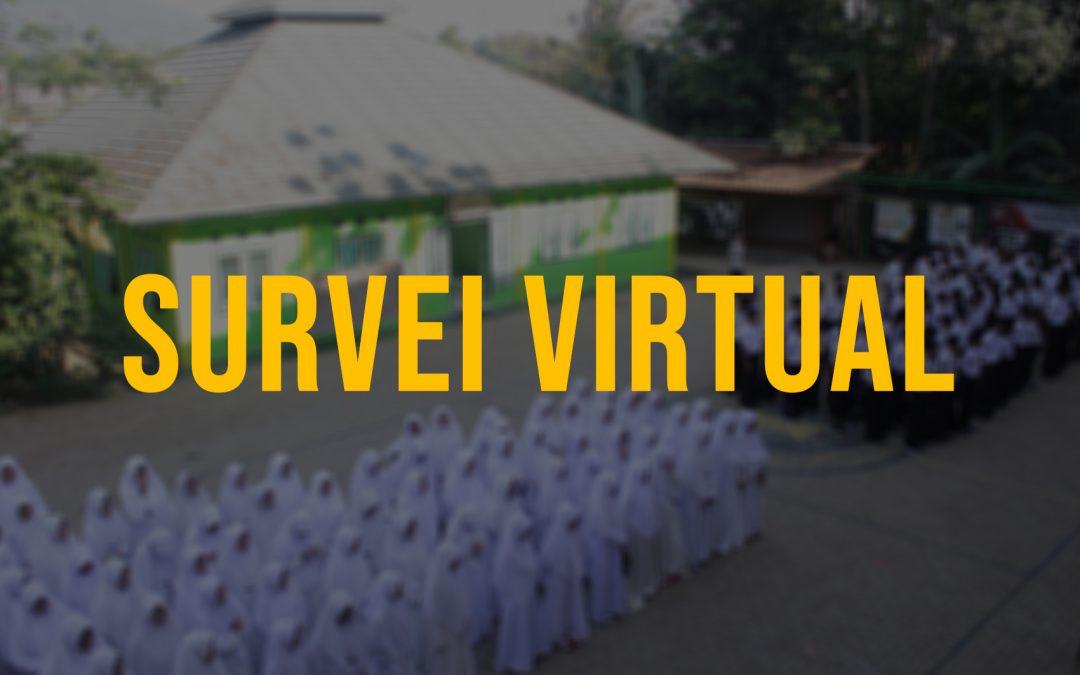 Survei Virtual Pesantren